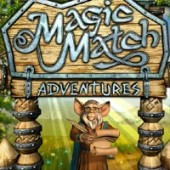 Free Magic Match Adventures Mac Game