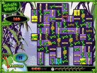Free Magic Vines Mac Game Download