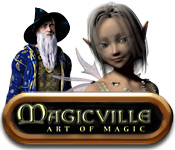 Free Magicville: Art of Magic Mac Game