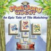 Free Mah Jong Quest Mac Game