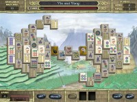 Free Mah Jong Quest Mac Game Download