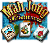 Free MahJong Adventures Mac Game