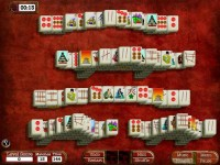 Free MahJong Adventures Mac Game Download