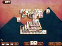 Download MahJong Adventures Mac Games Free