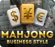 Free Mahjong Business Style Mac Game