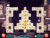 Free Mahjong Christmas 2 Mac Game Download