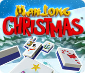 Free Mahjong Christmas Mac Game