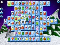 Free Mahjong Christmas Mac Game Download