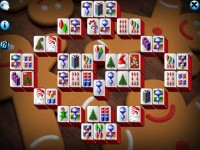 Free Mahjong Christmas Mac Game Free