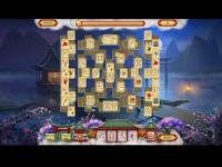 Free Mahjong Forbidden Temple Mac Game Download