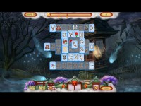 Free Mahjong Forbidden Temple Mac Game Free