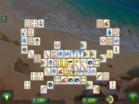 Free Mahjong Gold 2: Pirates Island Mac Game Download