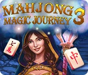 Free Mahjong Magic Journey 3 Mac Game