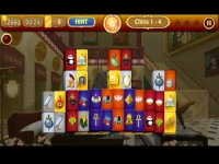 Free Mahjong Museum Mystery Mac Game Free
