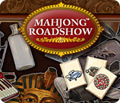 Free Mahjong Roadshow Mac Game
