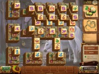 Mahjong Secrets for Mac Download screenshot 2