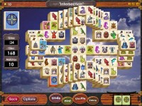Free Mahjong Towers Eternity Mac Game Download