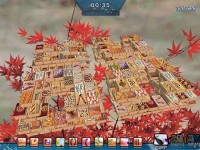Free Mahjongg Platinum 4 Mac Game Download