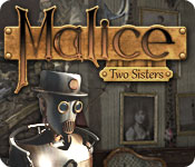 Free Malice: Two Sisters Mac Game