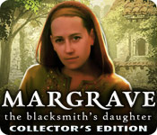 Free Margrave: The Blacksmith's Daughter Collector's Edition Mac Game