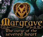 Free Margrave: The Curse of the Severed Heart Mac Game