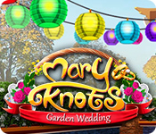 Free Mary Knots: Garden Wedding Mac Game