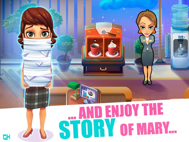 Mary le Chef: Cooking Passion Collector's Edition Mac Game screenshot 2