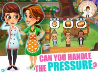 Free Mary le Chef: Cooking Passion Collector's Edition Mac Game Download