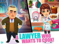 Download Mary le Chef: Cooking Passion Collector's Edition Mac Games Free