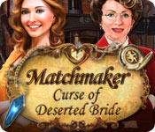Free Matchmaker: Curse of Deserted Bride Mac Game