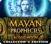 Free Mayan Prophecies: Blood Moon Collector's Edition Mac Game