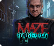 Free Maze: Sinister Play Mac Game