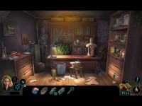 Maze: Sinister Play for Mac Game screenshot 1
