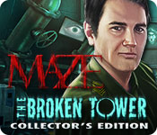 Free Maze: The Broken Tower Collector's Edition Mac Game