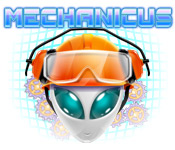 Free Mechanicus Mac Game