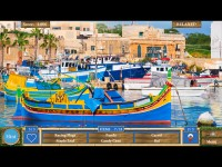 Mediterranean Journey for Mac Game screenshot 1