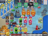 Download Megaplex Madness: Summer Blockbuster Mac Games Free