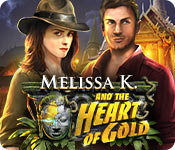 Free Melissa K. and the Heart of Gold Mac Game