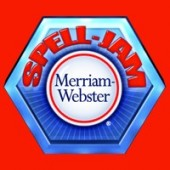 Free Merriam Webster's Spell-Jam Mac Game
