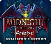 Free Midnight Calling: Anabel Collector's Edition Mac Game