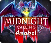 Free Midnight Calling: Anabel Mac Game