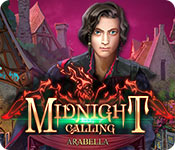 Free Midnight Calling: Arabella Mac Game