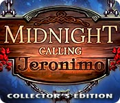 Free Midnight Calling: Jeronimo Collector's Edition Mac Game