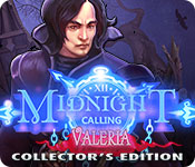 Free Midnight Calling: Valeria Collector's Edition Mac Game