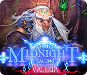 Free Midnight Calling: Valeria Mac Game