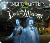 Free Midnight Mysteries 3: Devil on the Mississippi Mac Game