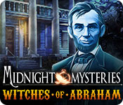 Free Midnight Mysteries: Witches of Abraham Mac Game