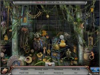 Free Millennium Secrets: Roxanne's Necklace Mac Game Download
