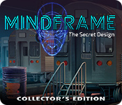 Free Mindframe: The Secret Design Collector's Edition Mac Game
