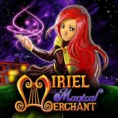 Free Miriel the Magical Merchant Mac Game